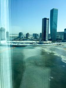 Steigenberger Hotel Dubai Review_view 4