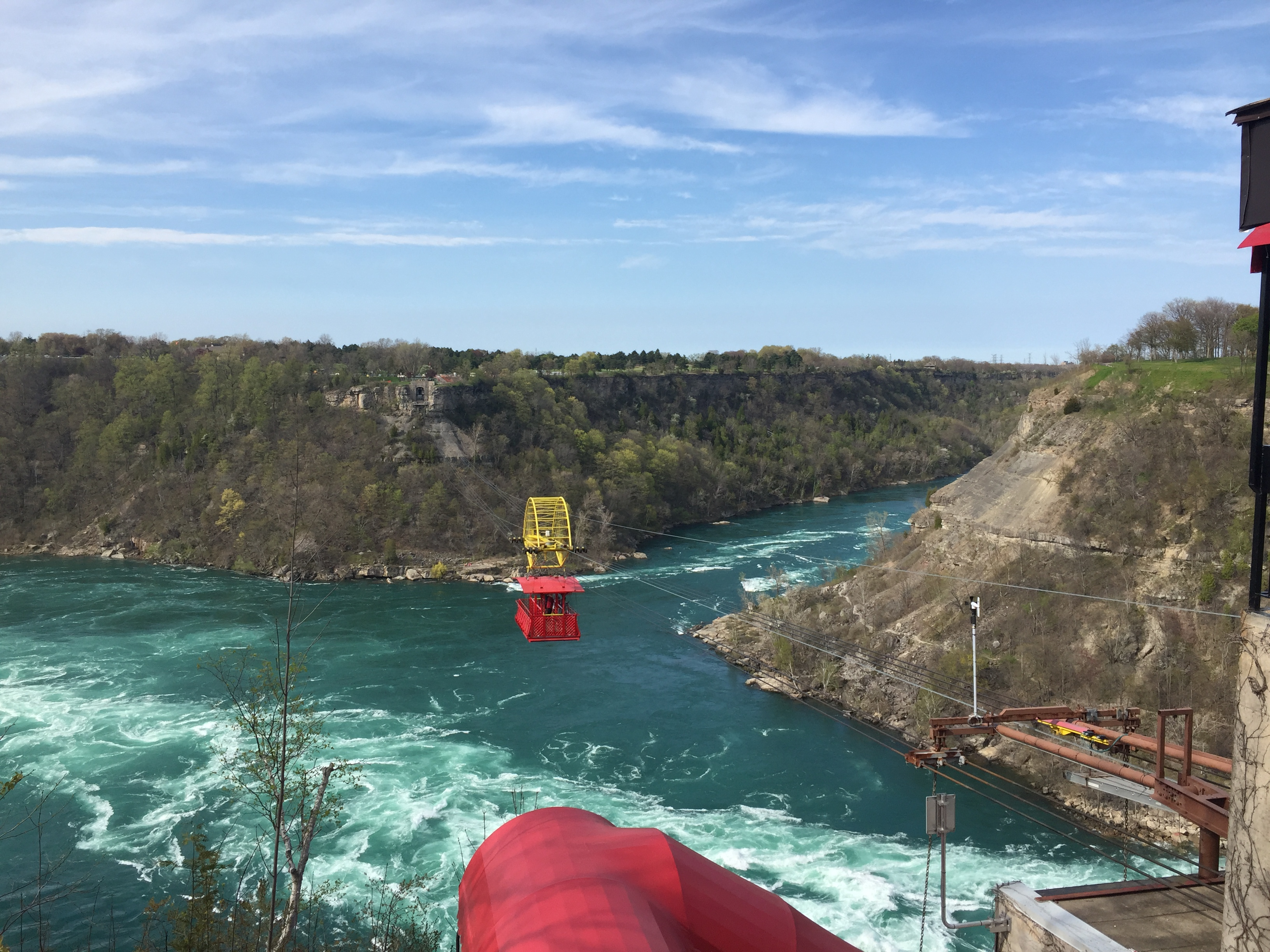 Niagara Parks An Outdoor Food Infused Nature Extravaganza