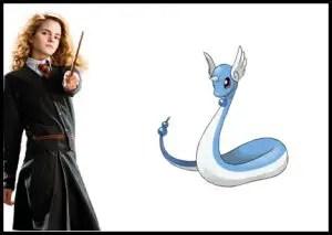 hermione-dragonair