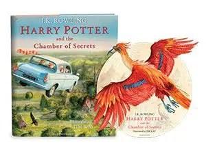 Harry Potter Camera Segreti Illustrato : Bloomsbury lancia offerte per i preordini del nuovo libro illustrato
