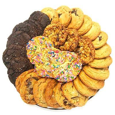 Assorted Gourmet Cookies from Salty Sweet Bakery, San Francisco