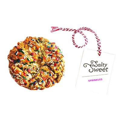 Order sugar Cookies online from Salty Sweet Bakery