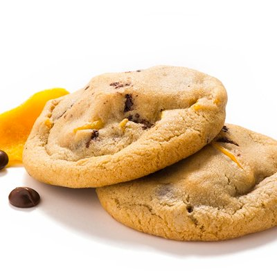 Order Chocolate Chip Citrus Cookies from Ruby Snap Bakery