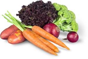 Eat Plant-Based Food