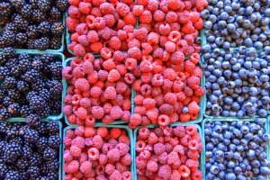 Foods to Prevent Disease: Berries
