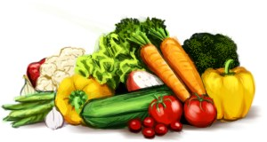 Health Benefits of Whole Foods