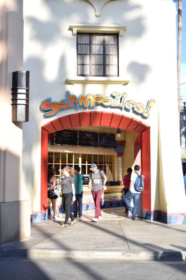Disneyland Halloween Time 2017 - Schmoozies