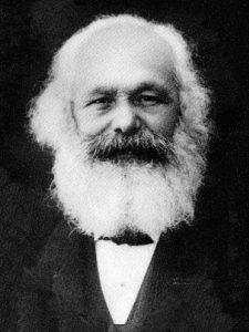 קרל מרקס – Wikipedia