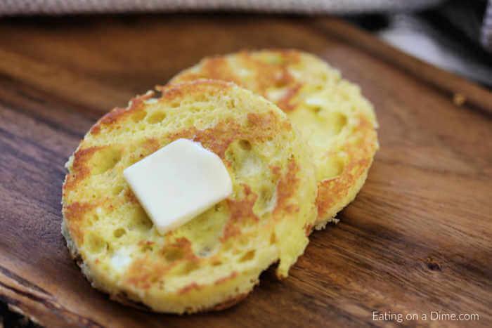 90 second keto bread recipe so easy