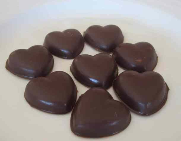 Allergy Free Chocolate Candy