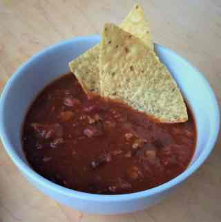 Allergy free recipes eating with food allergies chili forumfinder Images