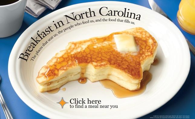 Waffle Nc Greensboro House