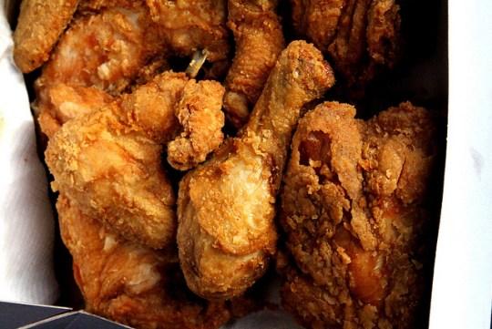 Price's Chicken Coop - Charlotte
