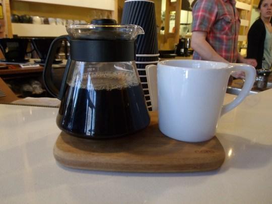 Jubala Coffee Village - Drip Serve