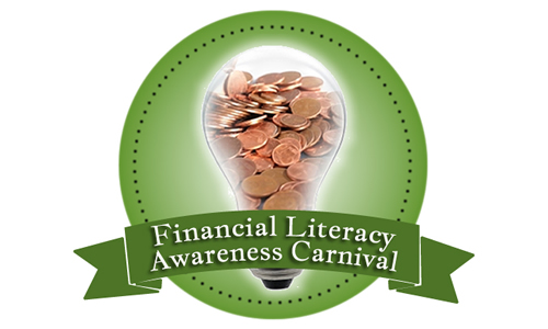 Financial Literacy Awareness Moth