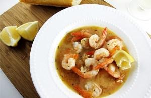 copycat recipe: bubba gump shrimp