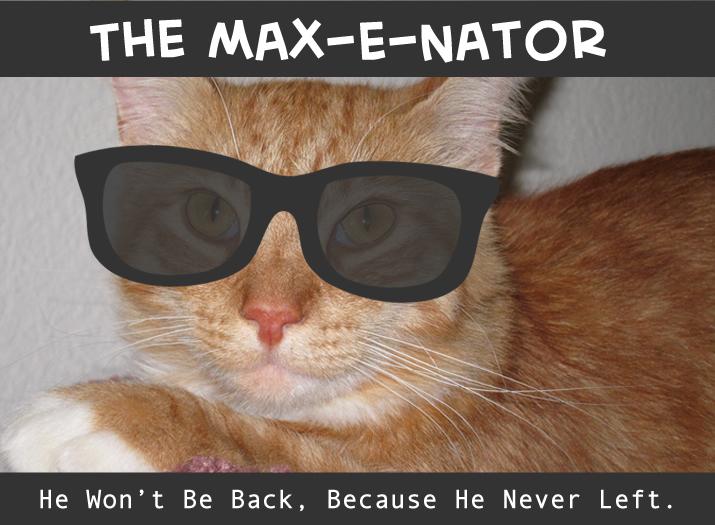 max-e-nator