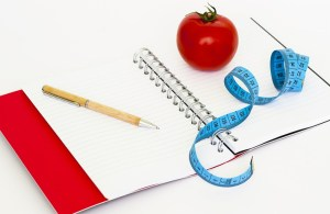 Creating a Get Healthy Plan | www.EatLaughPurr.com
