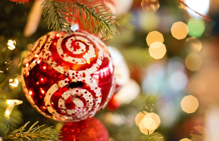 FaLaLaLaLa: It's Christmas Time