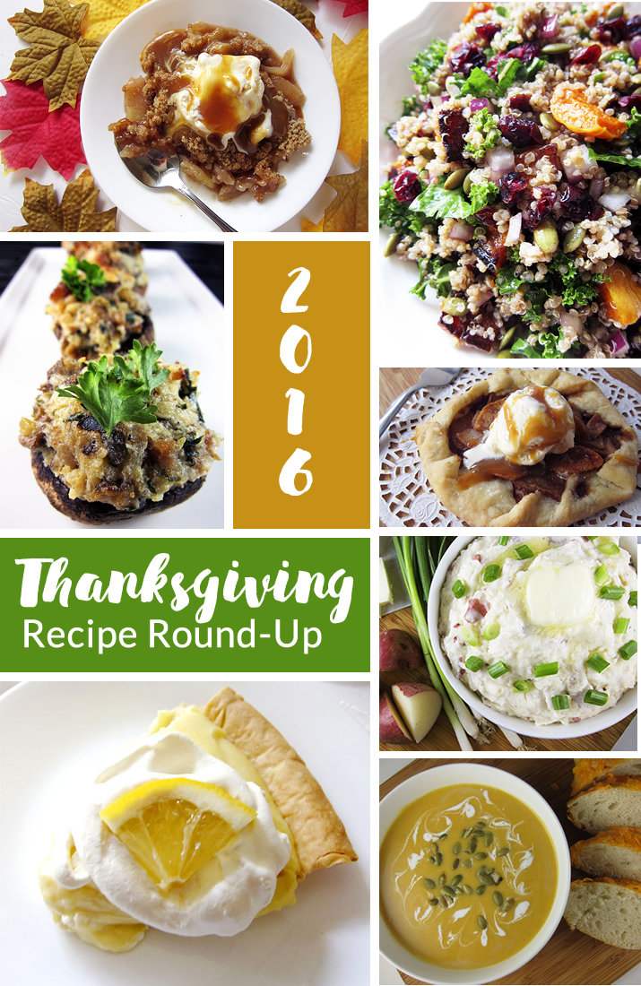 Tried and true recipes for your Thanksgiving Feast. Everything from creamy mashed potatoes to apple crisp to dinner rolls to caramel apple pretzel salad.