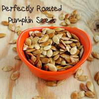 What Temperature Do I Roast Pumpkin Seeds At?