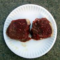 How to Cook Top Sirloin Filet Steaks