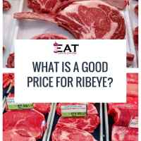 What is a Good Price for Ribeye Steak?
