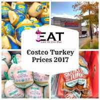 Costco Turkey Prices 2017