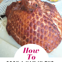 Can You Cook Ham in an Instant Pot?
