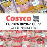 Costco Chicken Prices