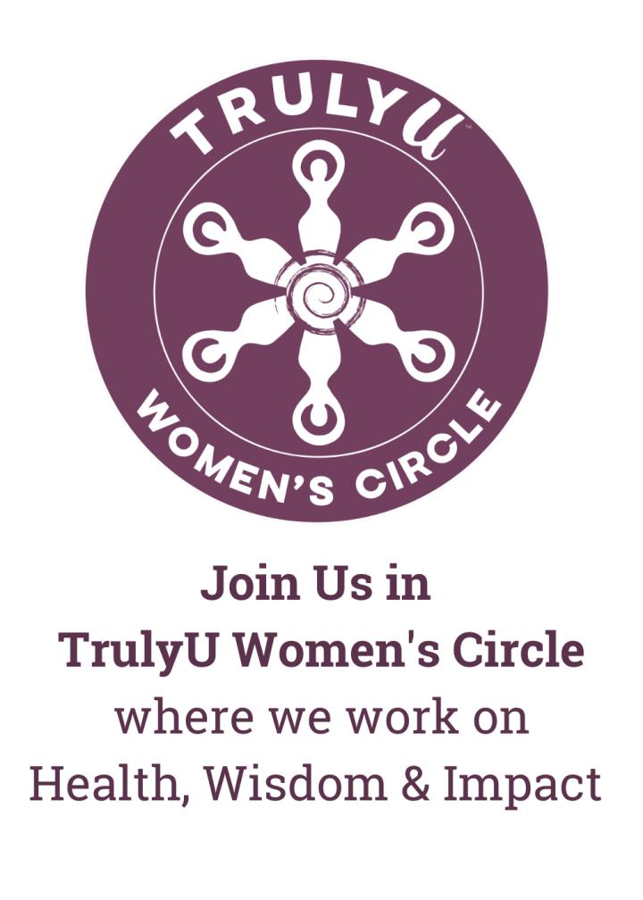 TrulyU Womens Circle
