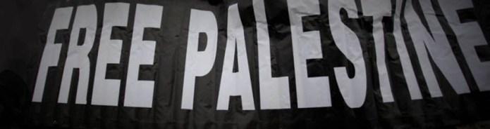 Free Palestine Merchandise