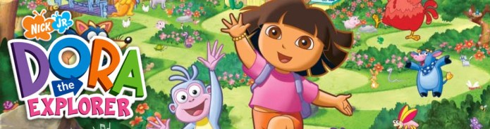 Dora the Explorer Official Merchandise