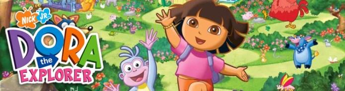Dora the Explorer Official Merchandise