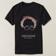bernie sanders imagine bernie t-shirts