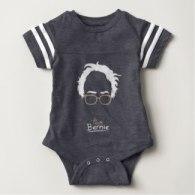 bernie sanders merchandise baby team bernie onesies