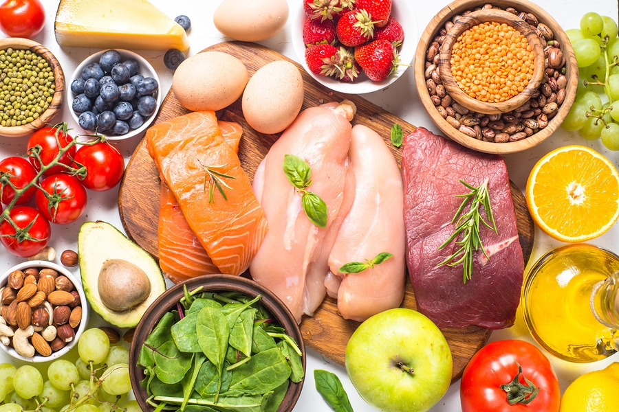what diet does dr nowzaradan