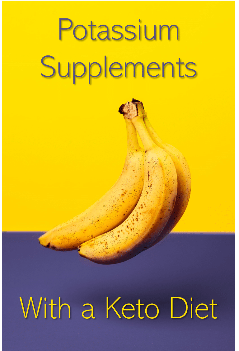 Bananas that you can read about on a blog about healthy food and supplements