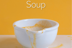 Keto Turnip Chorizo Soup Recipe