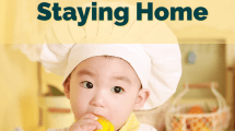 What To Do When Staying Home