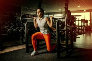 7 Exercise Hacks for Building Strong Quads