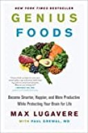 Cover of Genius Foods