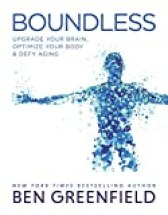 Cover of Boundless Book