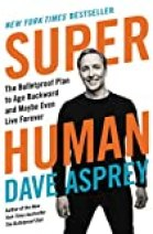 Cover of Super Human Book