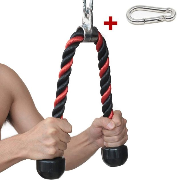 27-inch Tricep Rope