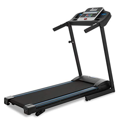 XTERRA Fitness TR150 Best Home Exercise Equipment for Weight Loss