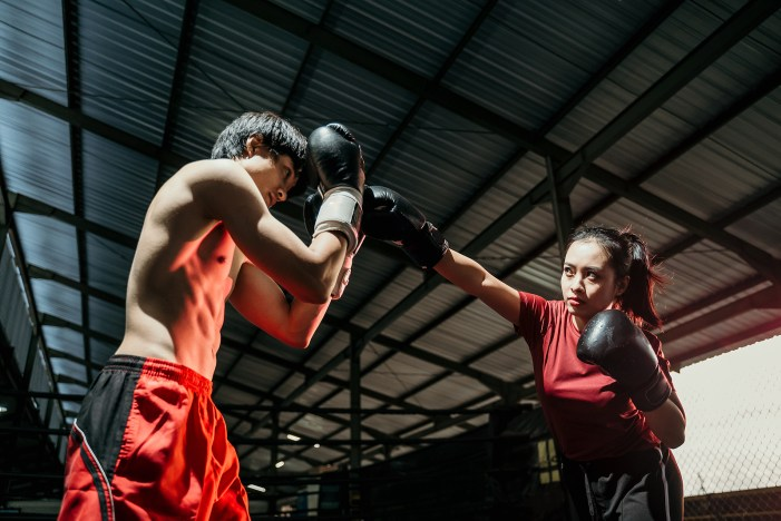 مبارزات زنانه و حرکت جاب