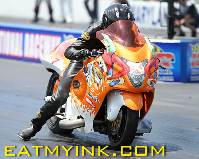 Pro Street Rules Change Delivers at MIR - eatmyink