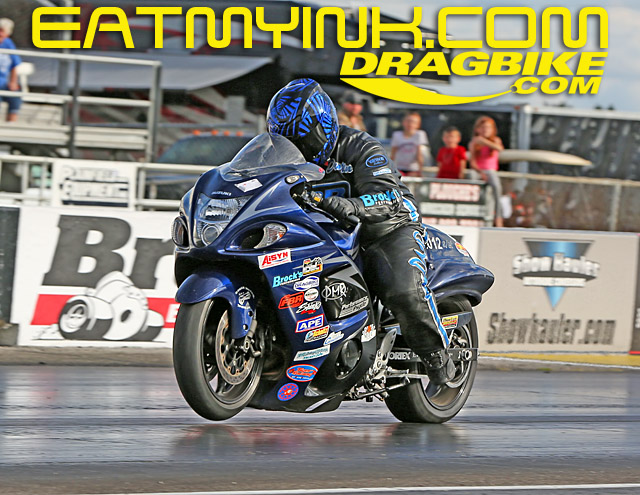 "dragbike.com's BAMFDustin ""Tennessee"" Lee"