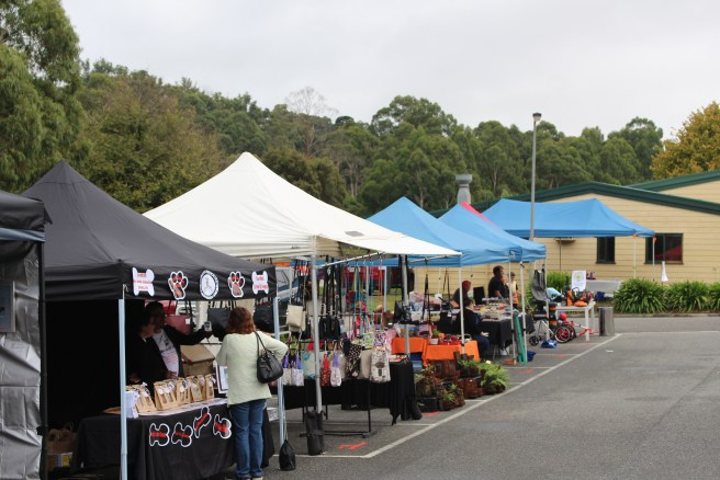 Cockatoo Country Market